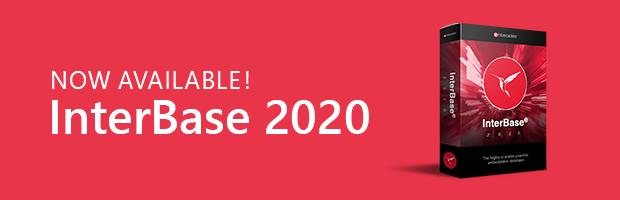 megjelent az interbase 2020